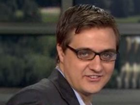 Chris Hayes Full Retard